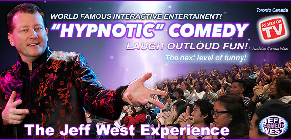 Famous stage hypnosis shows